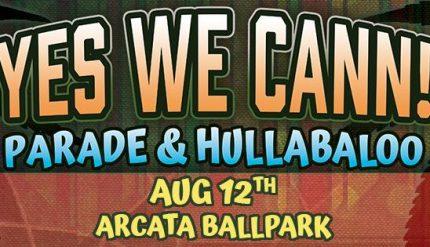 Yes We Cann Community Parade & Hullaballo