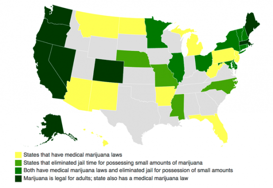 CBS News talks about how to get a Cannabis Job